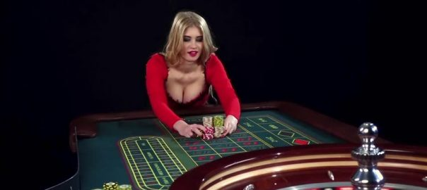 Main Roulette Online Lewat HP Android